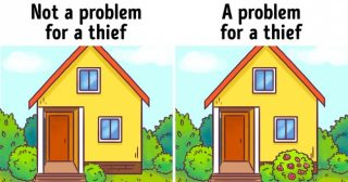 12Things That Can Protect Your Home While You're Away