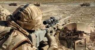 មកស្គាល់កាំភ្លើងលបបាញ់(Sniper Rifles)ទំនើបបំផុតក្នុងពិភពលោកកំពុងប្រើប្រាស់ដោយទាហានពិសេសបច្ចុប្បន្ន