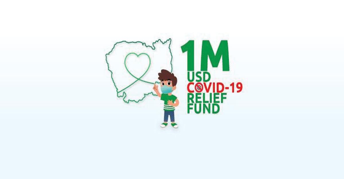 Smart Axiata announces 1 Million USD COVID-19 Relief Fund