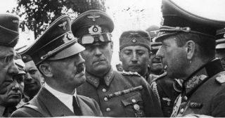 """យុទ្ធសាស្ត្រ និងនយោបាយដែល ហុីត្លែ បានតស៊ូបង្កើត គណបក្ស ណាសុី """"Nazi Party"""""""