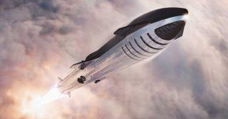 យើងដឹងថា ក្រុមហ៊ុន Spacex បានចាប់កំណើតឡើង ចេញពីគំនិតរបស់លោក Elon Musk!!!