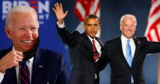 មានបញ្ហាអាក្រក់ៗជាច្រើនដែលលោក Joe Biden ត្រូវជួបប្រទះ បន្ទាប់ពីលោកឡើងកាន់តំណែង