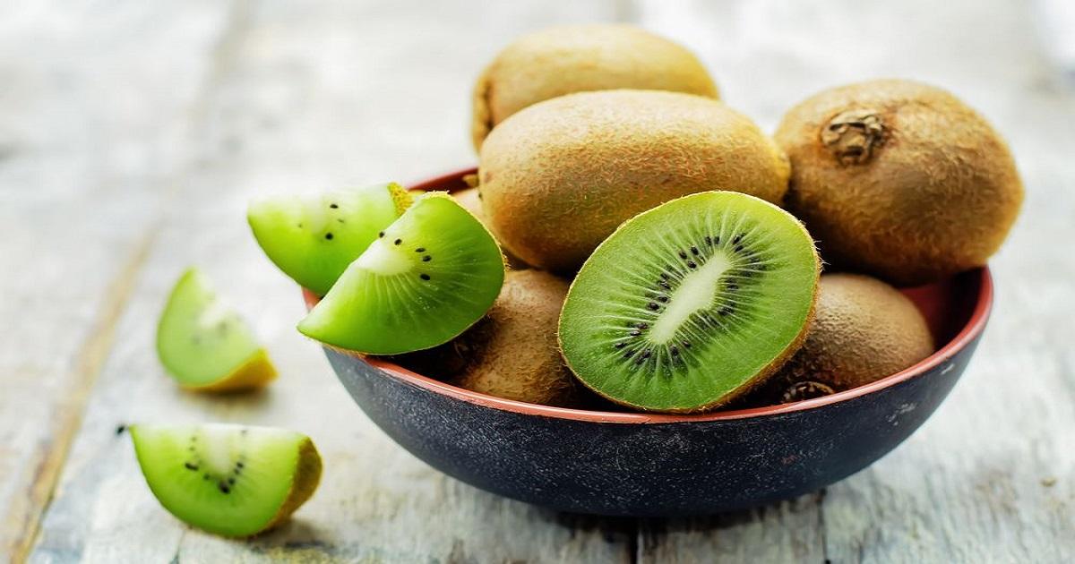 Kiwi Fruit 1