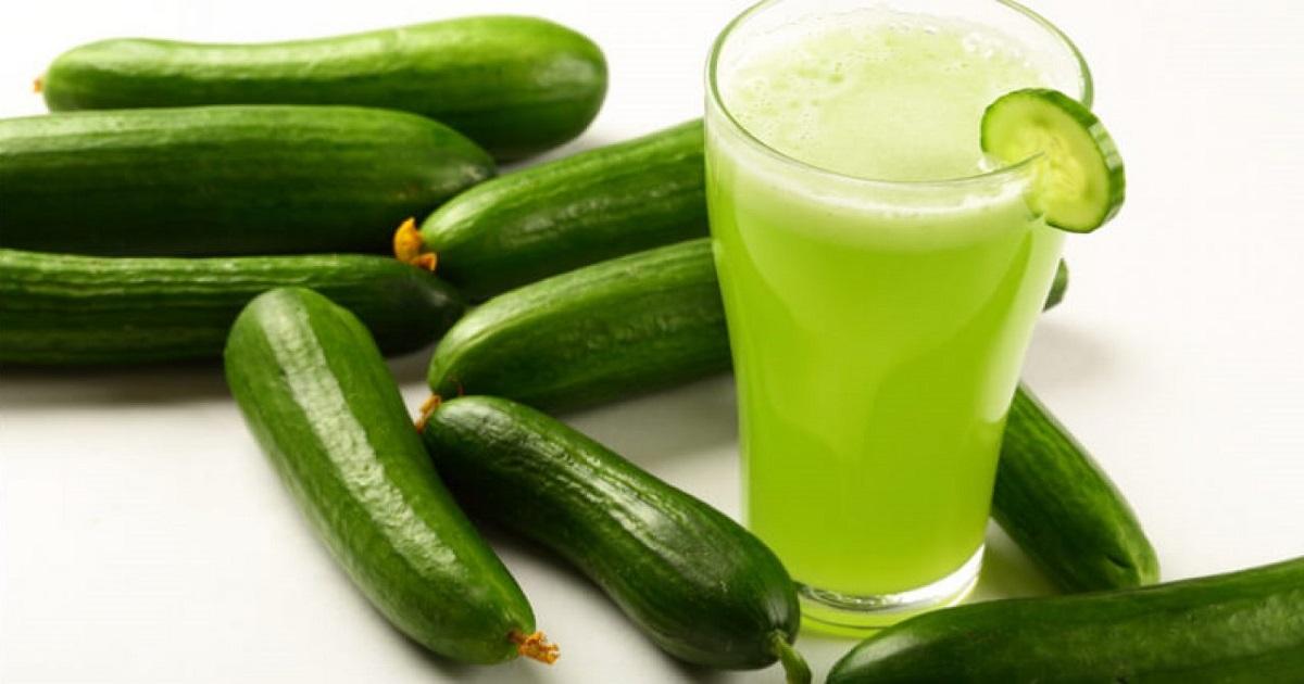 Cucumber Juice 1280x720